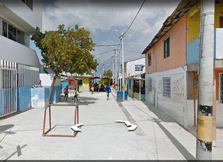 Santa Cruz del Islote - 6