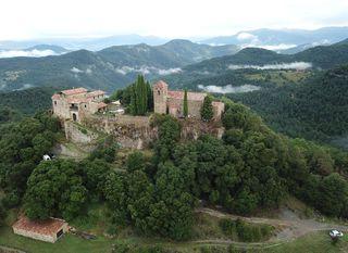 Castell de Llaés - 6