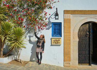 Valentina u Tunisu - 6