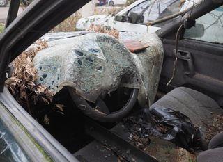 Automobilske olupine - 6