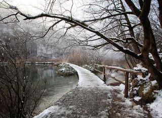Plitvička jezera - 12