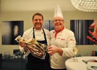 Norveška kuhinja - 2