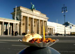 Currywurst - 1