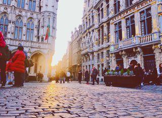 Bruxelles - 2