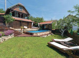 Kućice s bazenom s Airbnba - 3