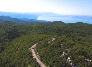 Najljepše ceste Hrvatske