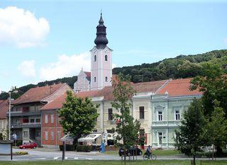 Pakrac, Hrvatska - 1