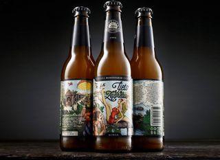 Wtbier, belgijsko pšenično ale pivo