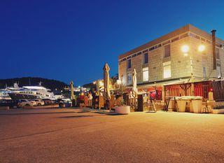 Supper Club u Korčuli - 9