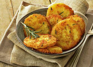 Pohani krumpir