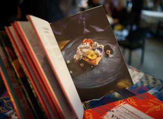 The Cookbook - 2