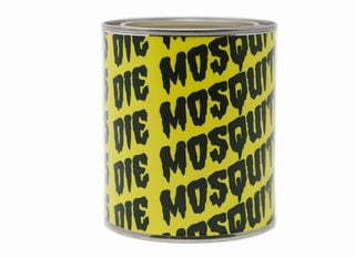 Svijeća Die Mosquitoes Cool Materiala