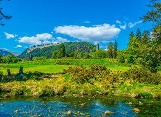 Glendalough - 3