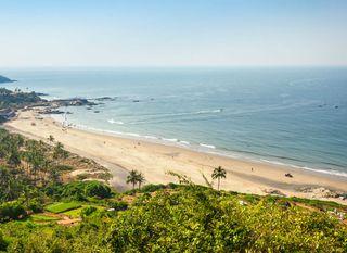 Goa, Indija