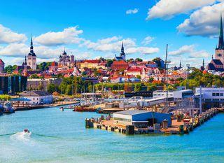 Tallinn - 3