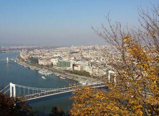 Budimpešta - 9