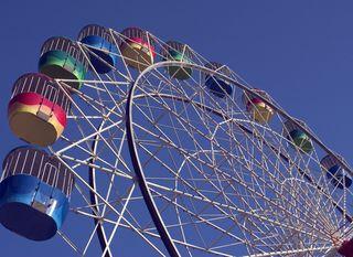 Zabavni park