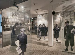 Schindlerov muzej - 4