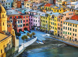 Cinque Terre, Italija - 3