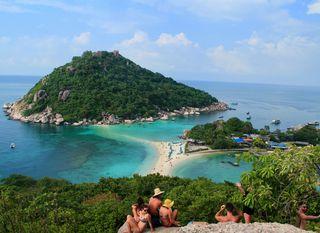 Antea na Tajlandu - 35