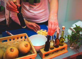 Wine & Gastro Urban Night Show