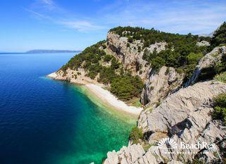 Najljepše plaže Splitsko - dalmatinske županije - 6