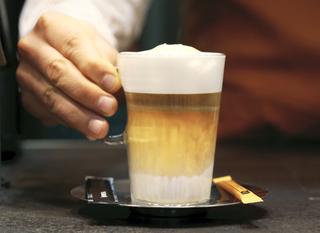 Nespresso Kava