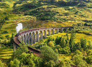 Vlakom oko svijeta