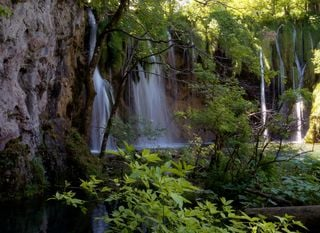 Plitvička jezera - 1