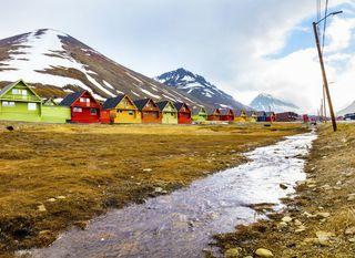 Longyearbyen - 5