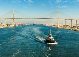 Sueski kanal - 2