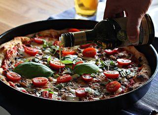 Recept za najbolje tijesto za pizzu