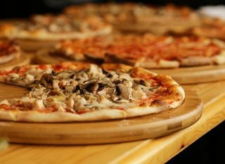 Pizza kao iz krušne peći