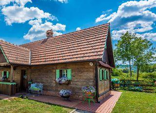 Etno farma Mirnovec, Samobor - 7
