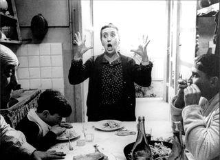 Tjedan talijanske kuhinje - 3