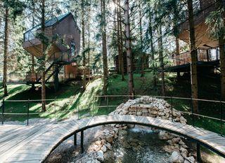 Plitvice holiday resort - 2