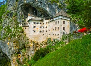 Predjamski dvorac - 5