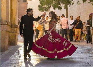Indijsko vjenčanje