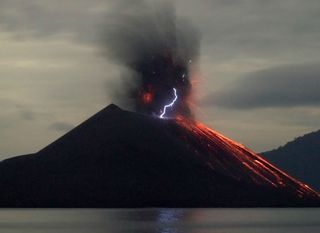 Anak Krakatau - 3
