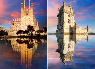Osvoji put u Lisabon ili Barcelonu