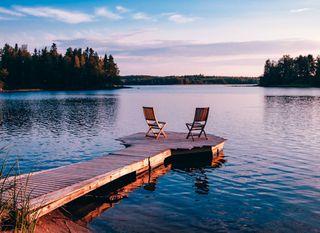 Jezero - 1
