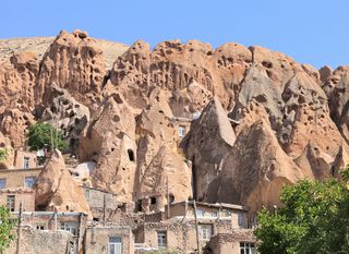 Kandavan, Iran - 1