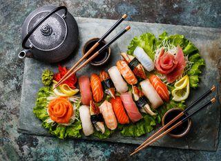 Sushi - 2