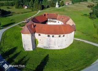 Star grad Ribnik