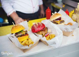 Burger festival Zagreb - 7