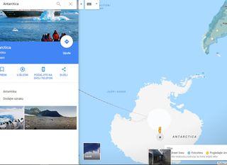 Antarktika Street View - 4