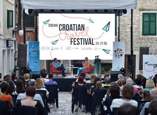 Croatian Travel Festival - 1