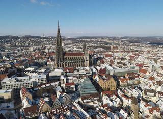 Ulm - 2