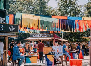 Zagreb burger festival - 5