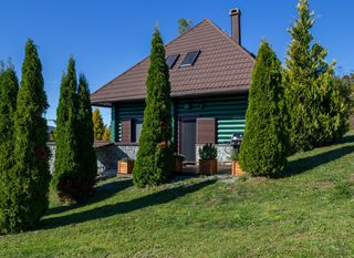 Green Hill, Ravna Gora - 7